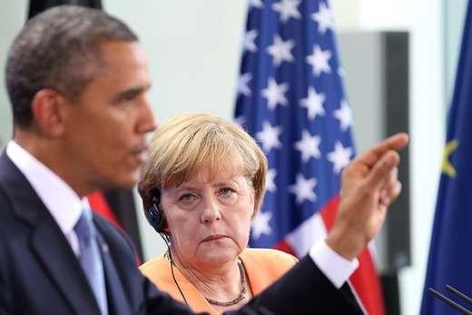 """""""Obama is geen Nobelprijs voor de Vrede-winnaar, maar een onruststoker"""""""