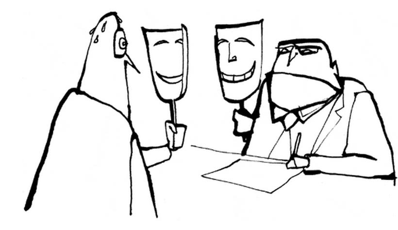 Betreft: Een eerlijke sollicitatiebrief