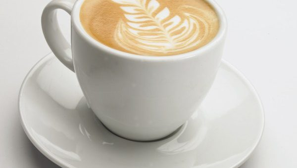 Grunn 'latte town'  – Rafael Wittek